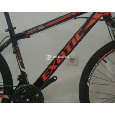 Headset Sepeda Mtb Sepeda Mtb Tranz Frame Alloy Shimano 3x7 Speed Kondisi Baru Harga Murah Jawa Barat