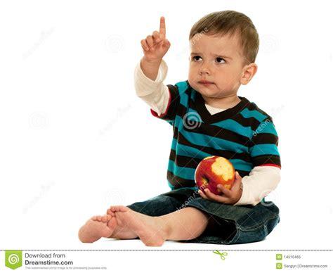 imagenes con uñas 161 los ni 241 os deben comer manzanas