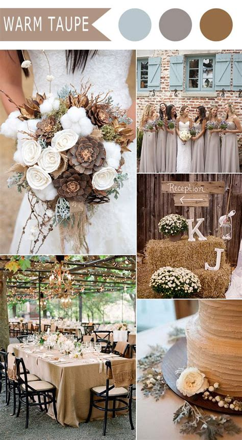 93 fall country wedding colors 50 unique rustic fall