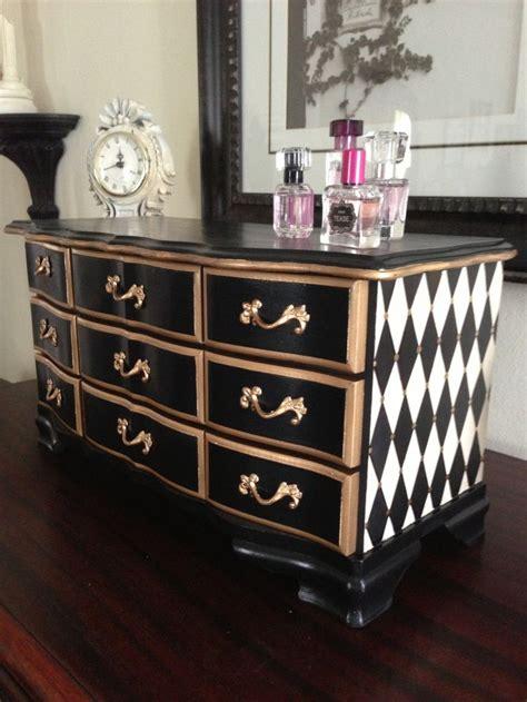 best 25 dark furniture ideas on pinterest free interior black and gold dresser regarding the house