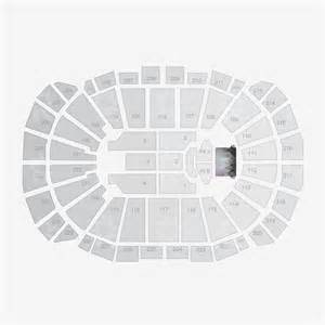 Rexall Place Floor Plan by Sprint Center Detailed Seating Chart Www Galleryhip Com