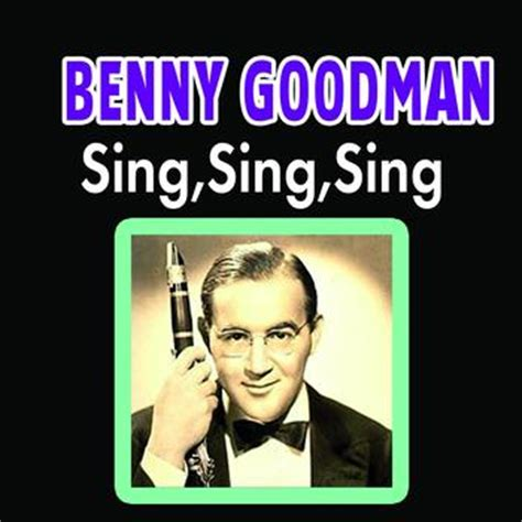 sing sing sing with a swing benny goodman benny goodman sing sing sing nick thayer bootleg the