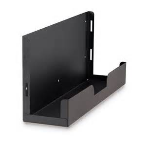 computer shelves wall mount small form factor computer shelf wall mountable