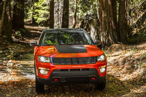 jeep kompass 2017 jeep compass reviews and rating motor trend