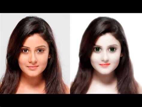 porcelain doll effect photoshop porcelain doll effect