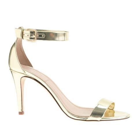 j crew gold sandals 49 j crew shoes j crew mirror metallic gold high