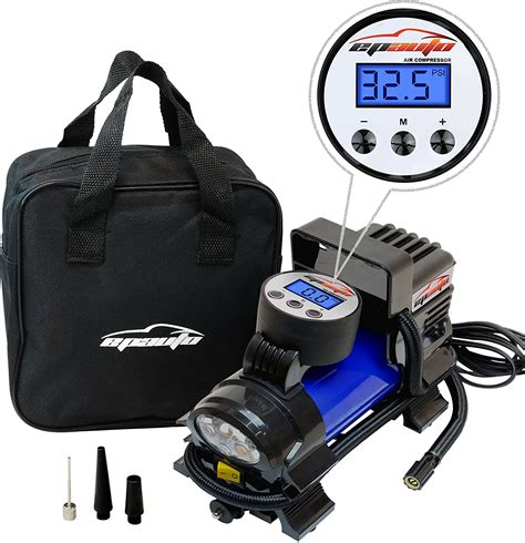 epauto 12v dc portable air compressor best offer