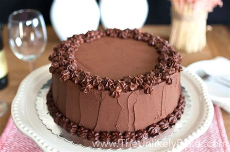 best chocolate frosting for cake cake decorating with chocolate icing
