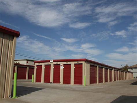 Storage Units Sacramento by Storage Near Florin Fruitridge Industrial Park