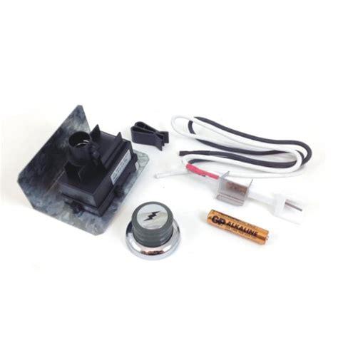 weber genesis grill ignitor weber battery electronic igniter kit genesis ceramic