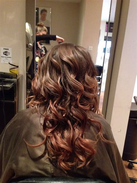 hairstyles ghd curls ghd curls life in the salon zerooti pinterest