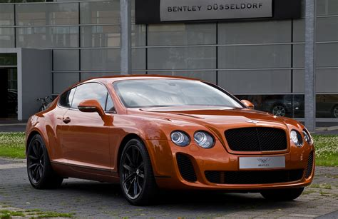 bentley supersport file bentley continental supersports frontansicht 18