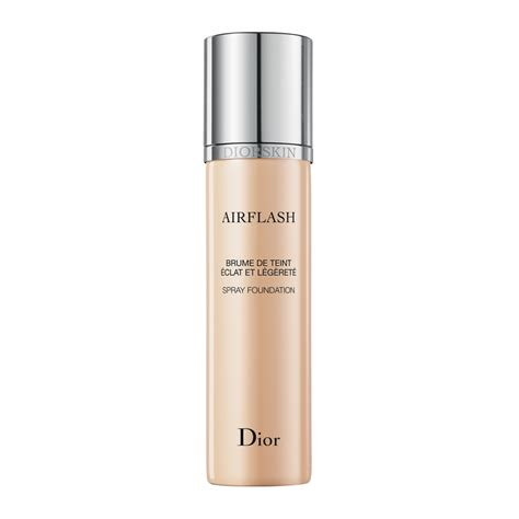 Foundation Diorskin diorskin airflash spray foundation feelunique