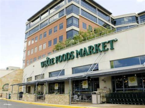 Foodst Office by Whole Foods To Locate In Downtown Columbia Columbia Md