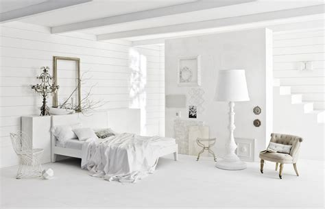 White Home Interior 25 Heavenly White Interior Designs Godfather Style