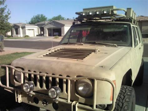 tactical jeep grand from tactical to utterly im practical jeep