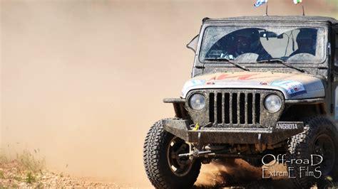 Rally Greece Jeep Wrangler
