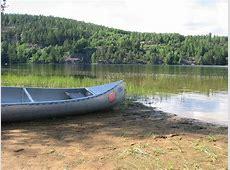 Silverlake Camp & Kanot AB - CanoeGuide.net - Kanutouren ... Lelang Angeln