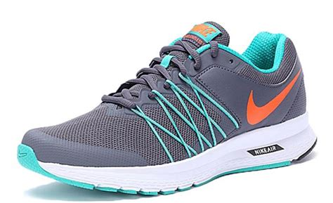 New Sepatu Running Lari Nike Air Relentless 6 Msl Black Grey 843881 01 2016 aug nike air relentless 6 msl s running shoes 843881 002 ebay