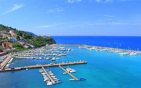 porti turistici italia porto di agropoli porti turistici italiani