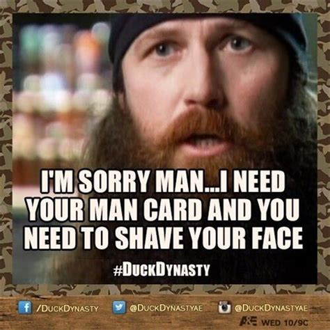Duck Dynasty Birthday Meme - funniest quotes from duck dynasty quotesgram