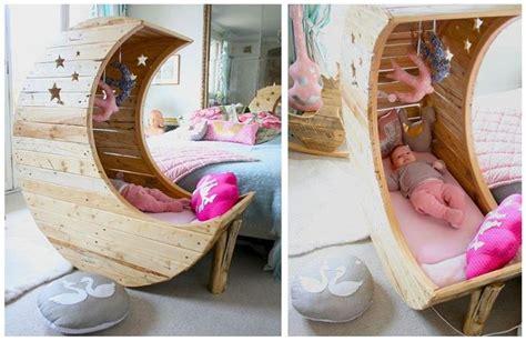 Moon Cot Baby Cradle Rainbow - best 25 moon crib ideas on modern cradles and