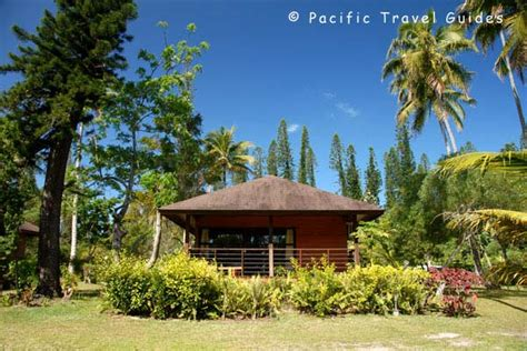 hawaiian bungalow resorts pictures of hotel oure new caledonia