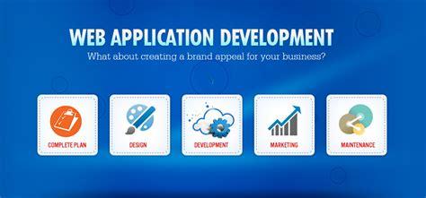 application design and development web application and development services webuntiech