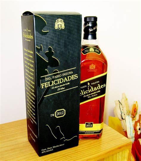 imgenes de botellas de whisky con frases 14 best botella personalizada images on pinterest