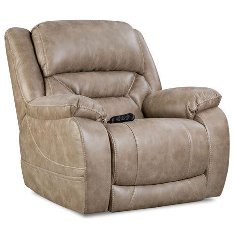 home stretch recliner homestretch enterprise 158 97 17 casual power recliner