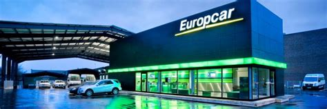 crazy europcar car rental      city