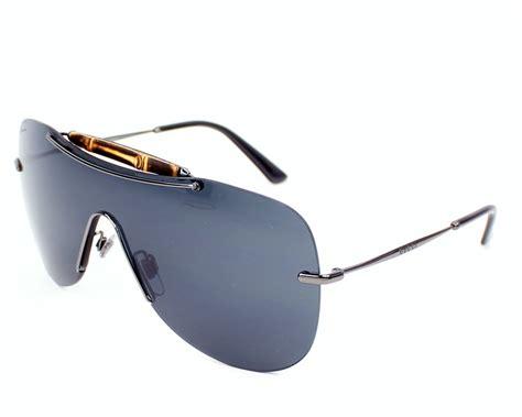 9885 3 Gucci 3 In 1 gucci sunglasses gg 4262 s kj1 4x ruthenium visionet