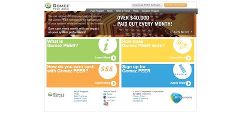 Online Money Making Reviews - cashcrate