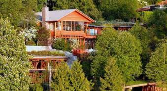 bill gates house photos of his us 125 million mansion