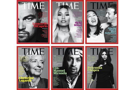 time 100 most influential people time and their 100 most influential people for 2016