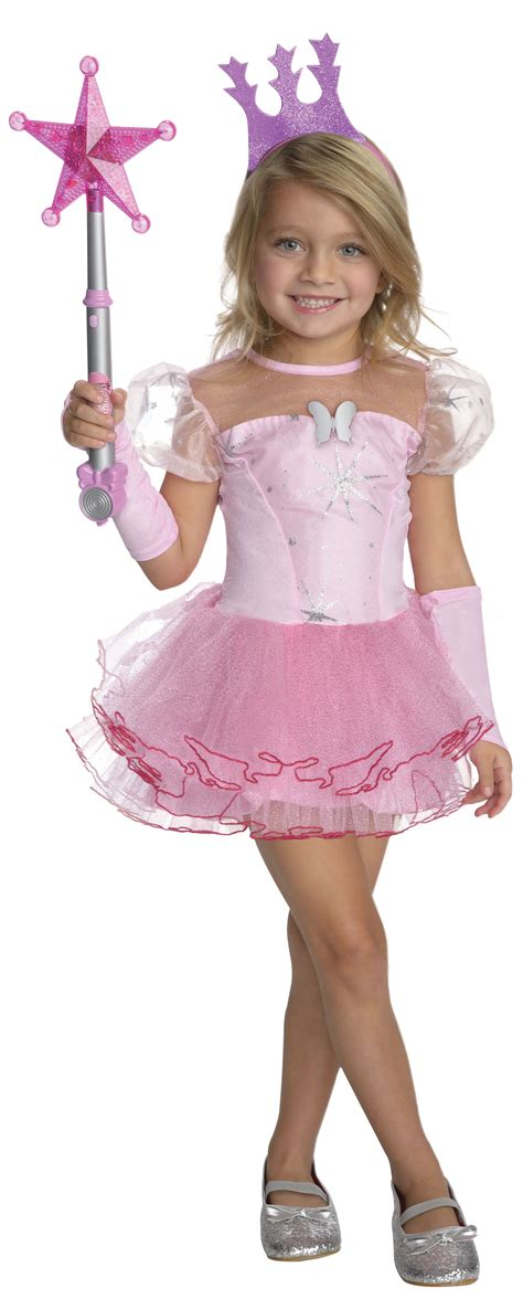 revealing little girl halloween costumes kids glinda the good witch girls costume 26 99 the