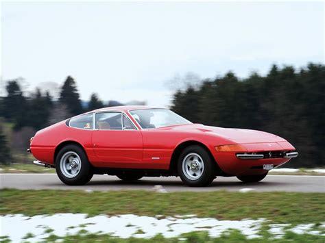 Ferrari 90er by Ferrari 365gtb 4 Daytona Classic Car Review Honest John