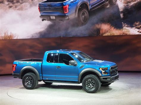 ford f 150 raptor new 2017 ford f 150 raptor is a badass performance truck