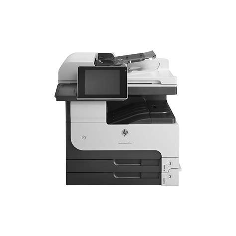 Printer A3 Laser Mono hp mfp m725dn cf066a high volume a3 size mono laserjet