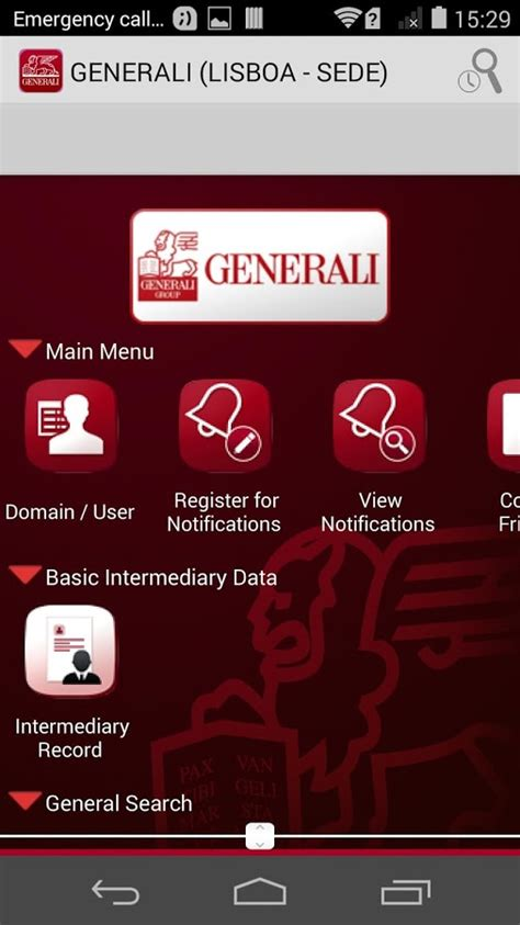 generali on line generali pt servi 231 os android apps on play