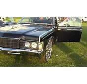 LINCOLN CONTINENTAL ON 26 DUB RIMS  YouTube