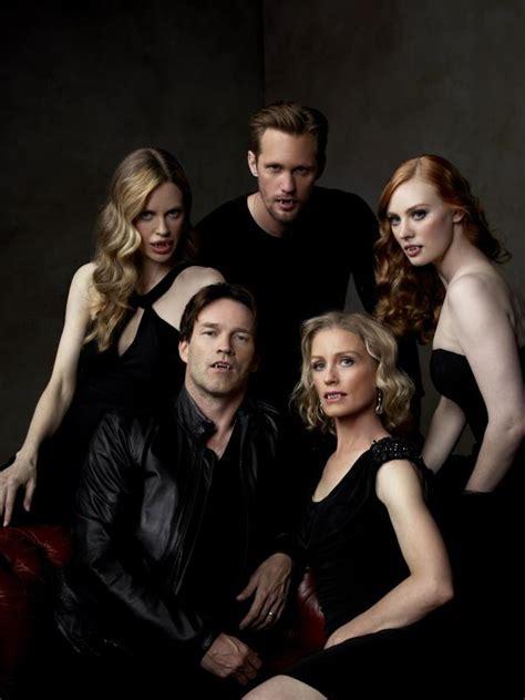 cast of my bloody true blood shower confirmed tv fanatic