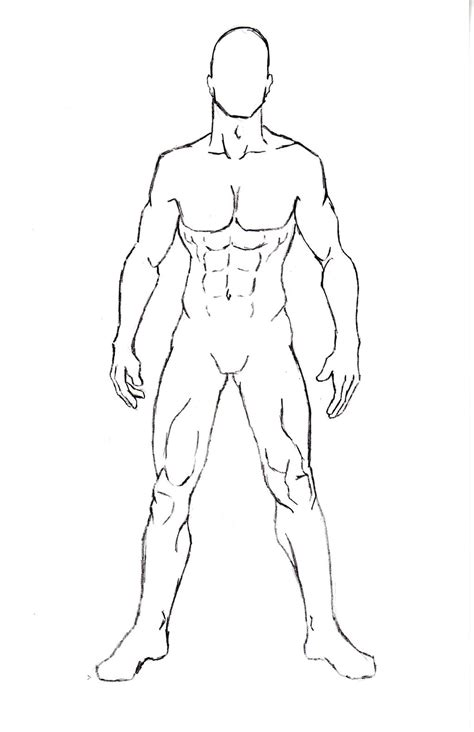 anime male poses coloring pages