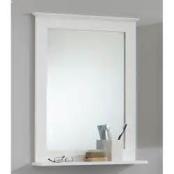 white bathroom mirror with shelf buy bathroom wall mirrors furniture in fashion