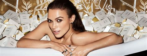 Keira Knightley Is The New Of Coco Mademoiselle by Keira Knightley Coco Mademoiselle 2017