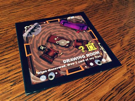 betrayal at house on the hill widow s walk expansion