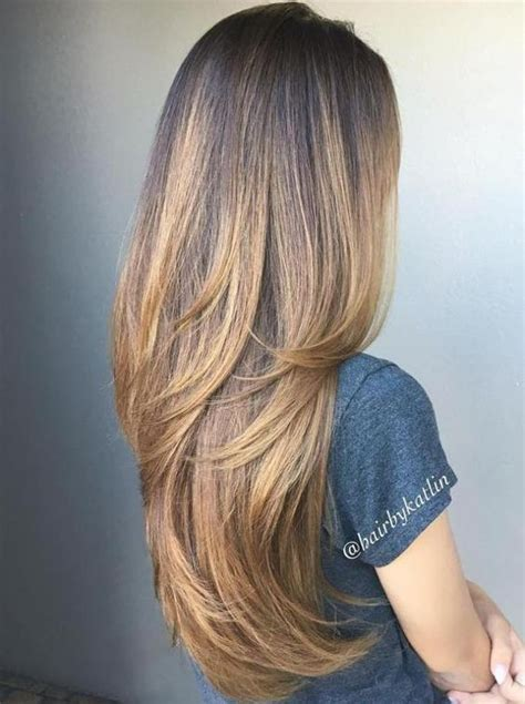 Light Brown Balayage by The World S Catalog Of Ideas