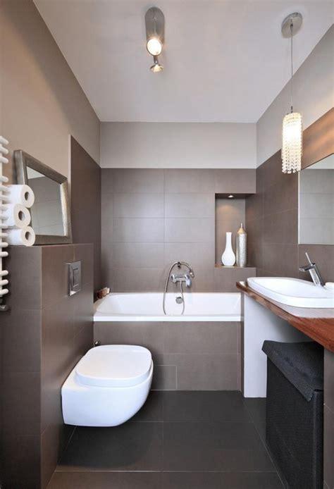 badezimmer klein modern badezimmer modern einrichten 31 inspirierende bilder