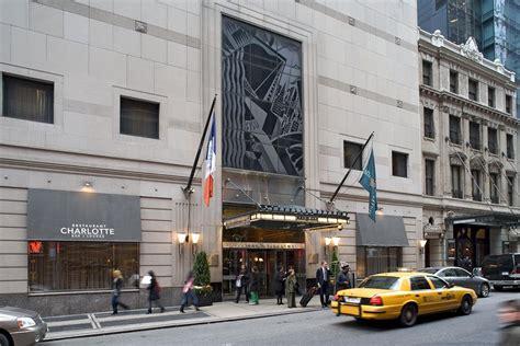 inn nyc millennium broadway hotel times square new york usa