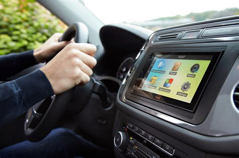 Android Car by Android Based Cars May Pose Various Security And Privacy